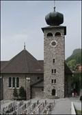 Image for St.Joseph cemetery, Triesenberg, Liechtenstein