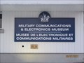Image for Military Comms & Electronics Museum - CFB Kingston, ON