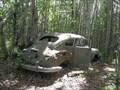 Image for The Getaway Car, Houston, Alaska