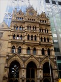 Image for Former Stock Exchange - Melbourne. Victoria