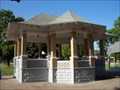Image for Whiteside Park Gazebo, White Hall, Illinois.