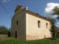Image for kostel sv. Jakuba Vetšího, Risuty, CZ