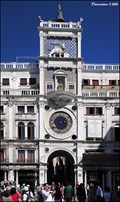 Image for Torre dell'Orologio / St. Mark's Clocktower (Venice)