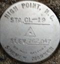 Image for CL-19 Survey Marker