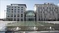 Image for Eurovea pool fountain - Bratislava, Slovakia