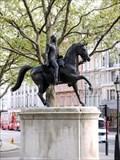 Image for King George III, London, UK