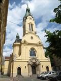 Image for kostel Neposkvrneného pocetí Panny Marie, Brno, Czech republic