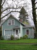 Image for Relocated Chemeketa Street House - Salem, Oregon