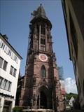 Image for Freiburger Münster / Freiburg Minster - Freiburg, Germany