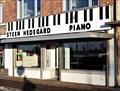 Image for Pianoer & Flygler - Steen Hedegård - Randers, Denmark