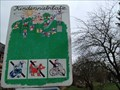 Image for Playground below historical city wall - Speyer, Germany