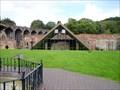 Image for Old Furnace, Coalbrookdale, Shropshire, England.