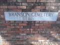 Image for Branson Cemetery - Branson MO