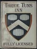 Image for Three Tuns - High Street, Huntingdon, Cambridgeshire, UK.