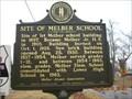Image for Melber School