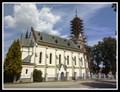 Image for Kostel sv. Mikuláše - Tvarožná, Czech Republic
