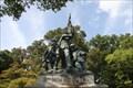 Image for Second Minnesota Regiment Monument - Chickamauga NBP - Ft Oglethorpe, GA