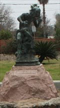 """Image for """"Music of the Sea"""" Fountain -- Port Arthur TX"""
