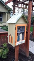 Image for Little Free Library #8321 - Ashland, OR