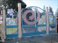 Image for Rengstorff Playground Gate - Mountain View, CA