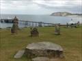Image for Gorsedd Altar - Llandudno, Wales, Great Britain.