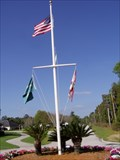 Image for Waterfront Park Nautical Flag - Fleming Island, Florida
