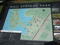 Image for Wall Springs North Parking is surrounding you.