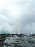 Image for Alofa'aga blowholes, Samoa