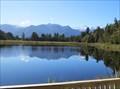 Image for Lake Matheson - South Westland, New Zealand
