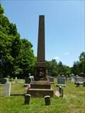 Image for Company I 10th Massachusetts Regiment Monument - West Springfield, MA