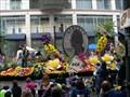 Image for Rose Festival - Portland, Oregon