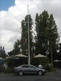 Image for Classic Car Wash flag pole - Campbell, CA