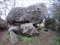 Image for dolmen du Marchais - Pouzauges,Fr