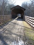 Image for Bridge of Dreams, Mohican Valley Trail - Knox County, OH