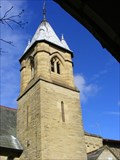 Image for Bell Tower, Our Lady and St James Church,Worsbrough Bridge.