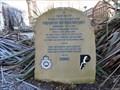 Image for PC Sharon Beshenivsky memorial at City Hall Memorial Garden – Bradford, UK
