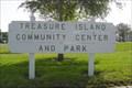 Image for Treasure Island Community Center and Park, Treasure Island, Florida, United States