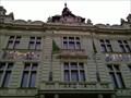 Image for The Municipal Meeting House - Pilsen, Czech Republic, EU