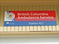 Image for British Columbia Ambulance Service - Nelson, BC