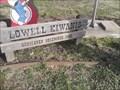 Image for Kiwanis Flagpole & Garden - Lowell AR