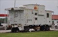 Image for BN/SF Caboose 968752
