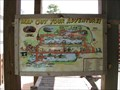 Image for The Gator Chow is where you are in Gatorland