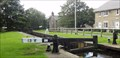 Image for Lock 13W On The Huddersfield Narrow Canal – Mossley, UK
