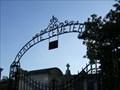 Image for Lafayette Cemetery No. 1 - New Orleans, LA