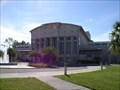 Image for Curtis M. Phillips Center for the Performing Arts - Gainesville, FL