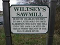 Image for Wiltsey's Sawmill - Winslow Township, NJ