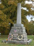 Image for Meriwether Lewis - Hohenwald, Tn