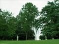 Image for Alabama State Capitol Moon Tree - Montgomery, Alabama