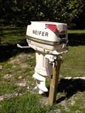 Image for NEIFER - 40HP  MAILBOX - Howdenvale,  Ontario  CANADA