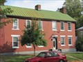 Image for Kirk/Dilworth Row Houses - Mount Pleasant Historic District - Mount Pleasant, Ohio